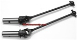KYOIF456 Kyosho Inferno MP9 Front Universal Swing Shaft - Package of 2