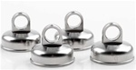 KYOIF470-02 Kyosho Inferno Threaded Body Big Bore Shock Cap Set - Package of 4