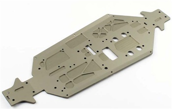 KYOIF473 Kyosho Inferno MP9 TKI2 Main Chassis Plate