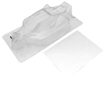 KYOIFB021H Kyosho Inferno MP10 HD Clear Body 1mm Heavy Duty Thickness