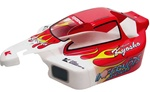 KYOIFB100 Kyosho Inferno 7.5 US Sports 2 Painted Body Set