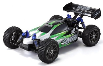 KYOIFB105 Kyosho Inferno 7.5 Sports 4 Painted Body Set Type 2