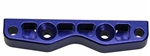 KYOIFW129 Kyosho Inferno 7.5 SP Aluminum Front Lower Sus Holder (B Block) Blue