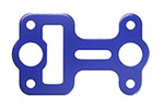 Kyosho Centre Diff Plate ST-R