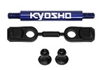 Kyosho Torque Rod Set Front Heavy Duty
