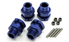 Kyosho 14mm Offset Wheel Hubs