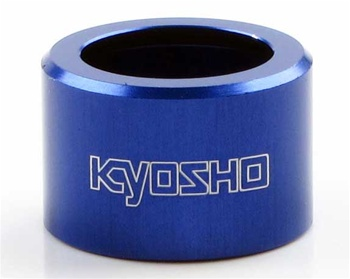 KYOIFW419-04BL Kyosho Inferno CVD Driveshaft Cover Blue