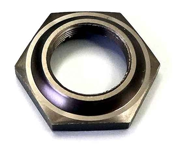 KYOIFW447 Kyosho Inferno MP9 Large Aluminum Hex Servo Saver Nut