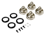 KYOIFW469 Kyosho Big Bore Aeration Cap - Package of 4