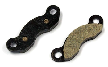 KYOIFW473 Kyosho Inferno MP10 Brake Pads - Package of 2
