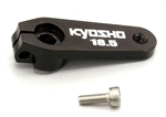 KYOIFW609 Kyosho Inferno MP10/10T Futaba Aluminum Steering Servo Horn 18mm Length