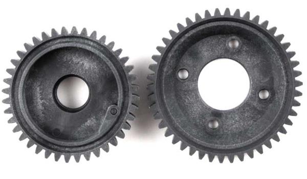 Gears Transmissions & Differentials ghdonat.com Kyosho IG110B 46 ...