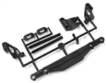 KYOIG155 Kyosho Inferno GT3  Rear Body Mount Set