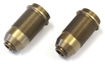 KYOIG158-01 Kyosho Inferno GT3 Threaded Big Shock Case Super Short 40mm - Package of 2