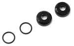 KYOIG158-04 Kyosho Inferno GT3 Shock Cap Set - Package of 2