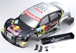 KYOIGB101 Kyosho Inferno GT2 Audi A4 DTM Painted Body Set