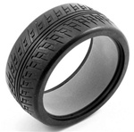 Kyosho Inferno GT Tire and Inner Sponge Package of 2