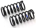 KYOIGW004-6021 Kyosho Inferno GT2 Shock Spring 6-2.1 / L = 45mm Blue Medium - Package of 2