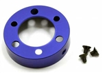 KYOIGW008-03BL Kyosho Inferno GT2/DRX 2-Speed Clutch Drum Blue Anodized