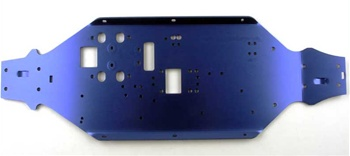 KYOIS001B Kyosho Inferno Main Chassis Plate for GT2 and ST