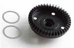 KYOIS117 Kyosho Inferno ST-RR EVO Straight Cut 43 Tooth Ring Bevel Gear