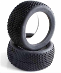 KYOIST111 Kyosho Inferno NEO ST Tire and Inner Sponge - Package of 2
