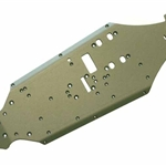 KYOISW051 Kyosho Chassis Plate Long for ST-RR