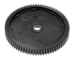 KYOLA206-78 Kyosho Spur Gear 48 Pitch 78 Tooth (ZX6, ZX5, RB5)