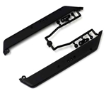 KYOLA355B Kyosho ZX6 Lazer Side Guard Set