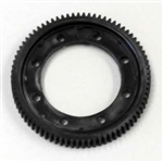 KYOLA375-78 Kyosho ZX6.6 Lazer Center Spur Gear 48P - 78T