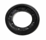 KYOLA375-80 Kyosho ZX6.6 Lazer Center Spur Gear 48P - 80T