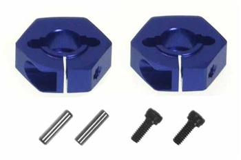 KYOLAW30 Kyosho Clamping Wheel Hub Lazer and Ultima - Package of 2