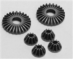 KYOLAW50-02 Kyosho Lazer ZX6 Gear Differential Bevel Gear Set
