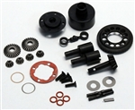 KYOLAW50 Kyosho Lazer ZX6 Gear Differential Set