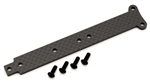 KYOLAW72 Lazer ZX7 Carbon Rear Lower Brace