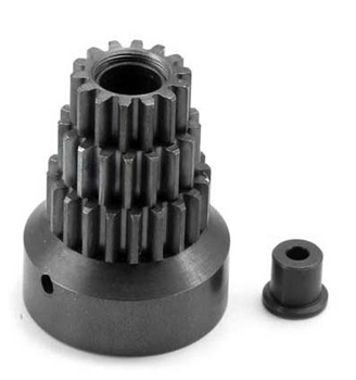 KYOMA011B Kyosho Clutch Bell for 3-Speed Assembly for Mad Force Kruiser