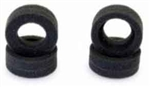 KYOMBW004 Kyosho Inner Sponge MiniZ Buggy Wheel Optima - Package of 4