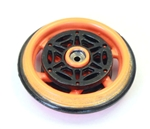KYOMC005OR Kyosho Moto Racer Orange Front Wheel