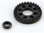 KYOMDW018-02 Kyosho Mini-Z Buggy Ball Differential Ring Gear