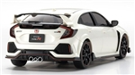 KYOMZP445W Mini Z Honda Civic Type R Body (auto scale)