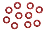 KYOORG05 Kyosho Silicone O-Ring - Package of 10