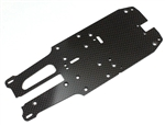 KYOOTW110 Kyosho Optima Carbon Radio Plate