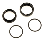 KYOOTW130 Optima Spring Adjuster Black - Package of 2