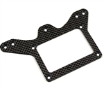KYOPZW104 Kyosho Plazma Formula Lower Pad Carbon Plate (narrow support)