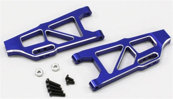 KYOR246-3007 Kyosho 7075 Aluminum Lower Suspension Arms DBX and DST Front or Rear - Package of 2