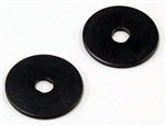 KYOSC215 Kyosho Scorpion 2014 Slipper Plate - Package of 2