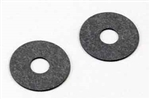 KYOSC216 Kyosho Scorpion 2014 Slipper Pad - Package of 2