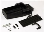 KYOSC219BK Kyosho Scorpion 2014 Radio Box Set Black