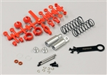 KYOSC222 Kyosho Scorpion 2014 Front Shock Set