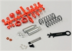 KYOSC223 Kyosho Scorpion 2014 Rear Shock Set